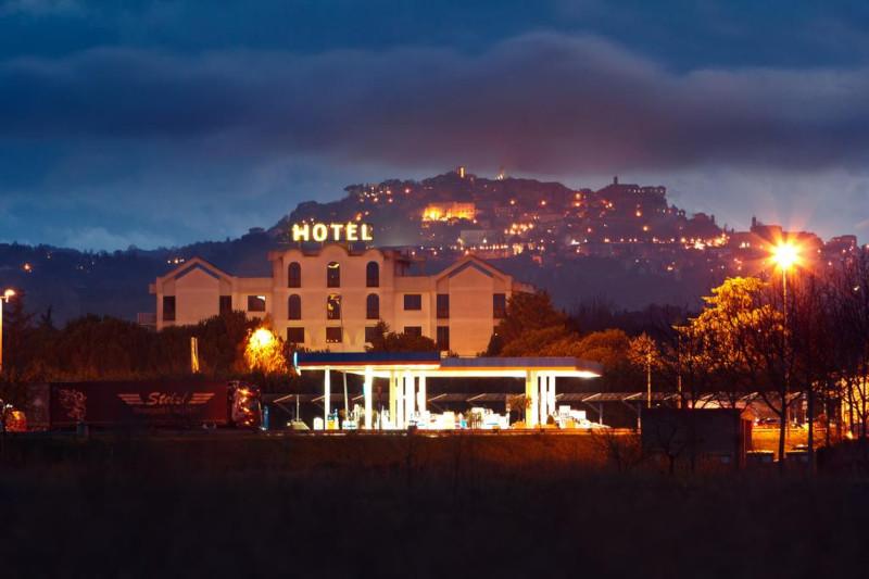 Hotel Montepulciano  Stelle